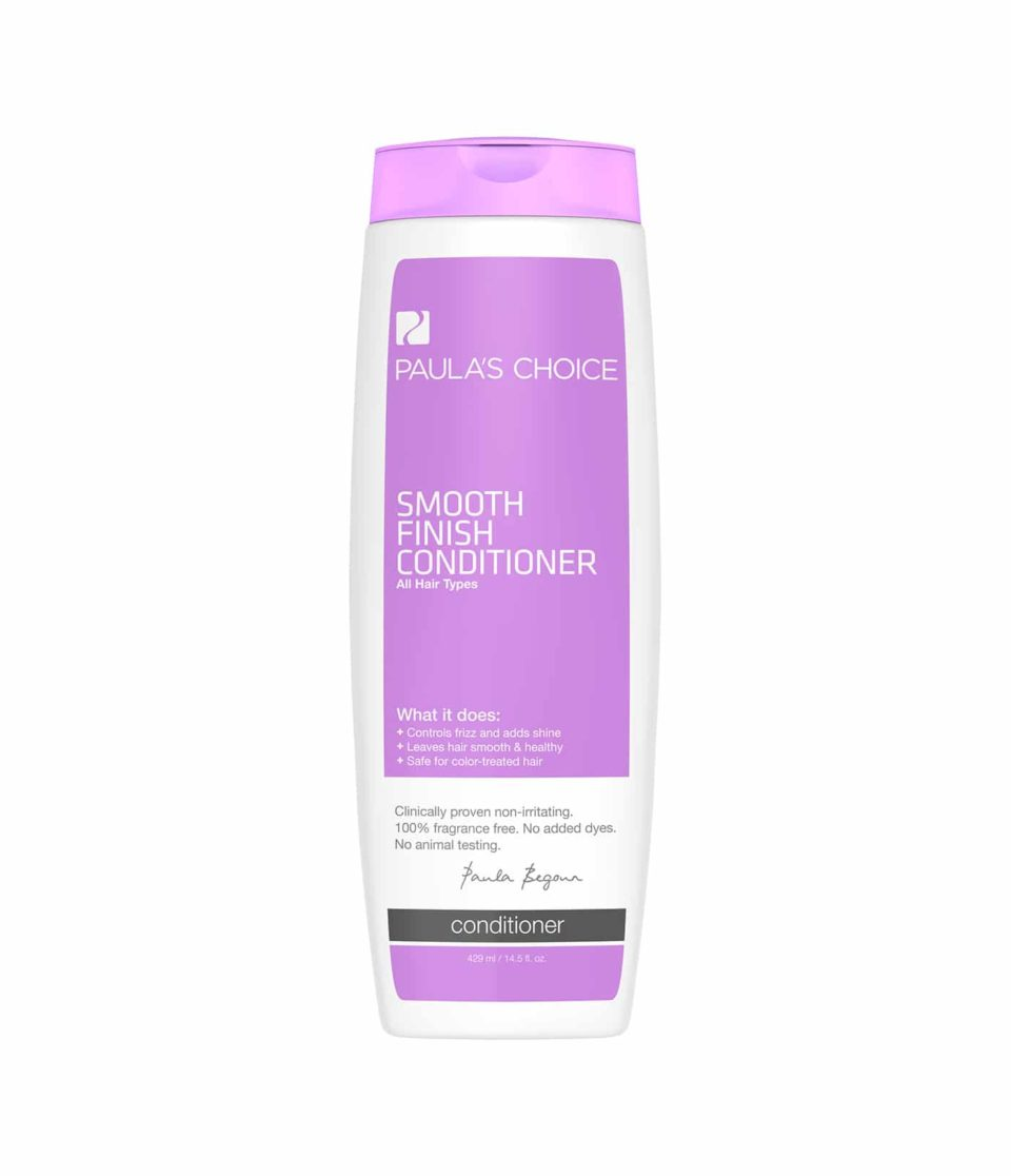 Smooth-Finish-Conditioner
