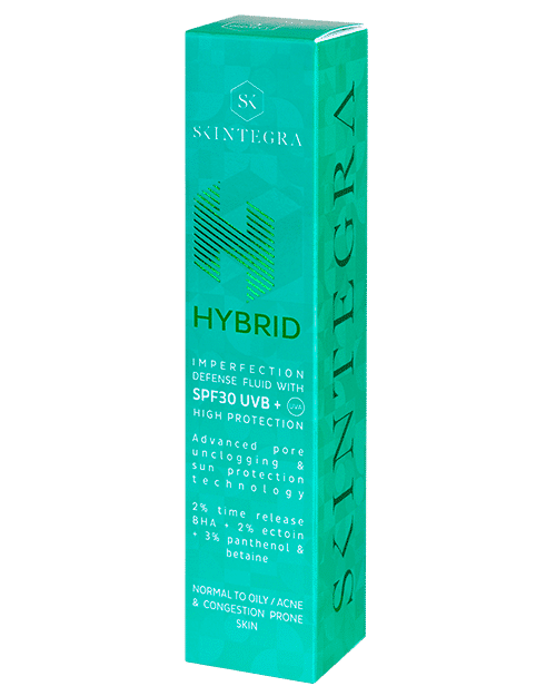 Hybrid de Skintegra | International Cosmetic