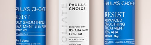 ¿Skin Perfecting 2% BHA Liquid es la misma fórmula que Clear Extra Strength 2% BHA Liquid?