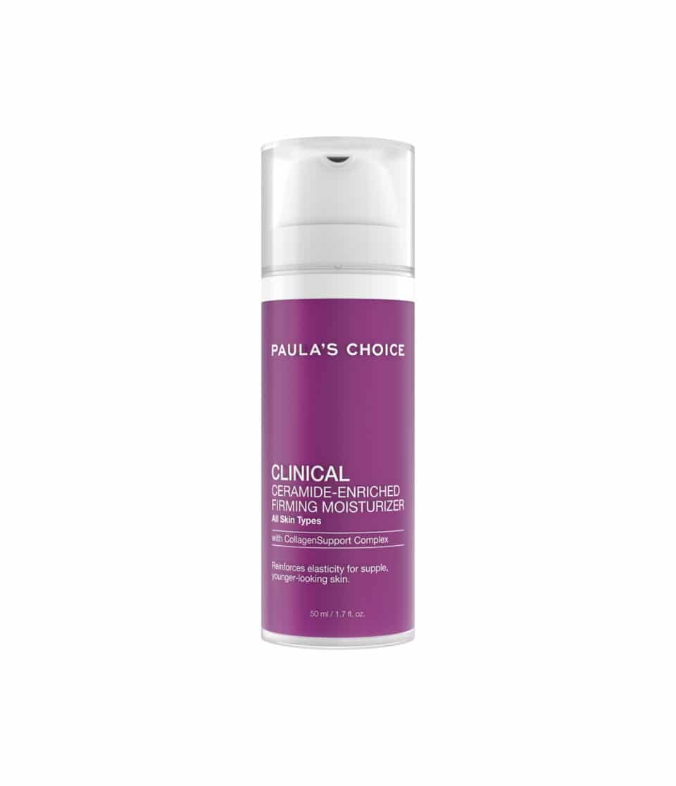Clinical Ceramide Enriched Firming Moisturizer